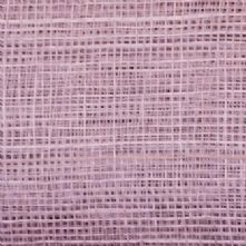 Lavender Sinamay